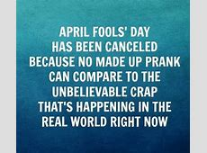 why is april fools day