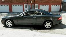 mercedes coupe amg 101000 find used mercedes cl 500 amg style 2003 in chesterfield