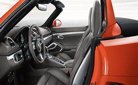 Porsche Cayman Price In India GST Rates Images Mileage