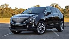 2017 cadillac xt5 driven pictures photos wallpapers and video top speed
