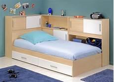 Awesome Single Bed With Storage Gestaltung Kleiner R 228 Ume