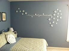 schlafzimmer deko ideen wand