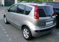 nissan note 2007 2007 nissan note pictures information and specs auto database