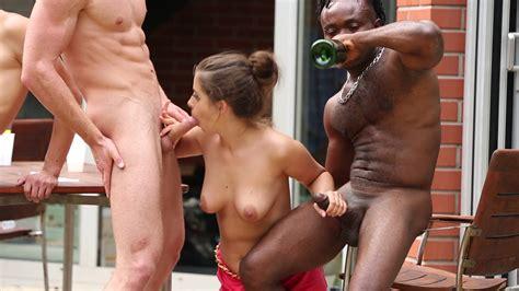 Bi Swing Party