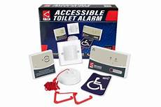 nc951 standard disabled persons toilet alarm kit