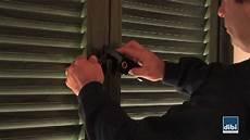 antifurto persiane montaggio superblock di bi porte blindate