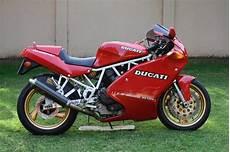 1992 Ducati 750 Ss Moto Zombdrive