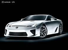 exotic sport cars 7 10 lexus lfa