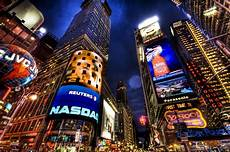 times square road in new york city thousand wonders