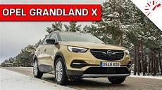 Prueba Opel Grandland X 1 2 Turbo 130 Actualidad Motor