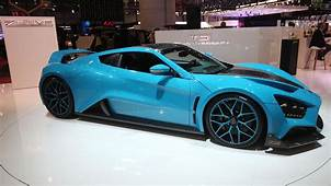 Zenvo  Cool Cars N Stuff