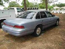 how to sell used cars 1994 ford crown victoria windshield wipe control sell used 1994 ford crown victoria in pinellas park florida united states