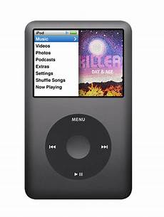 ipod classic is the take everything everywhere ipod click