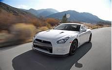 2013 Nissan Gtr Black Edition Supercar Original