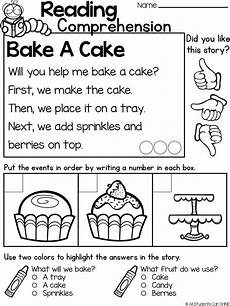 free birthday math worksheets 20247 reading resources freebie reading comprehension reading comprehension passages