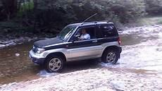 Mitsubishi Pajero Pinin Road