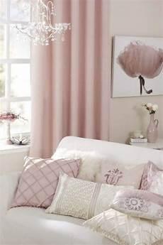 wohnzimmer rosa wohnzimmer farben rosa wei 223 vintage deko kissen gardinen