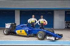 Formule 1 Edox Sponsor De L 233 Curie Sauber