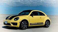 2014 vw beetle gsr dsg review
