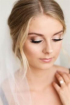 45 wedding make up ideas for stylish brides glam