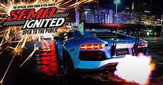 Sema 2016 Tickets sema ignited 2017 the official sema show after