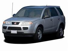 2006 Saturn VUE Reviews And Rating  Motor Trend