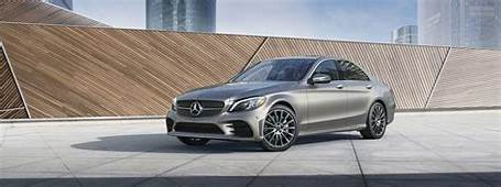 2019 C Class Sedan  Mercedes Benz