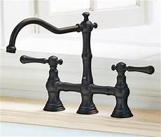 country style kitchen faucets traditional kitchen faucets for a country kitchen