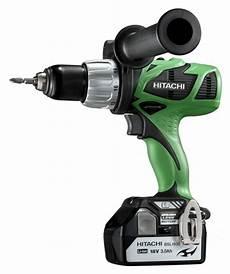 hitachi dv18dbl brushless hammer drill preview