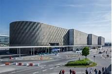 Gallery Of Stuttgart Airport Busterminal Wulf