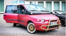 El Fiat Multipla Ha Muerto Bienvenido Sea El Renault Ez