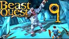 Beast Quest Malvorlagen Walkthrough Beast Quest Android Walkthrough Battle Nanook Savior