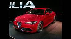 A La Rencontre De La Nouvelle Alfa Romeo Giulia