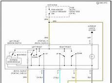 2002 monte carlo window diagram wiring schematic 1996 chevy monte carlo power windows 1996 monte carlo windows