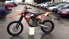 ktm sxf 450 2008 ktm sxf 450