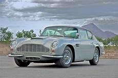 1966 Aston Martin Db6 Autoguide News