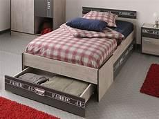 Bett 120x200 Mit Bettkasten - jugendbett fabien 10 90x200cm bett mit 3x bettkasten