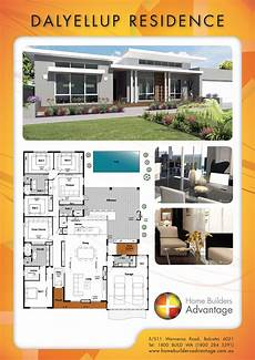 skillion roof house plans floor plan friday 4 bedroom 3 bathroom with modern