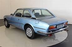 504 coupé a vendre peugeot 504 coupe 1978 224 vendre 224 erclassics