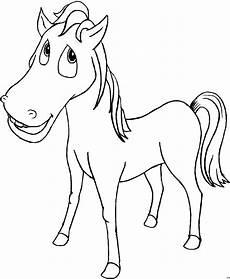 Malvorlagen Gratis Pony Kleines Pony Ausmalbild Malvorlage Comics