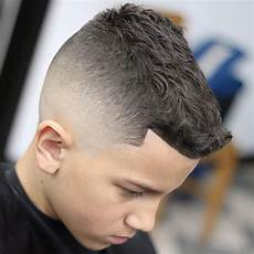 33 best boys fade haircuts 2020 guide