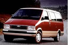 how make cars 1996 ford aerostar on board diagnostic system 1990 97 ford aerostar consumer guide auto