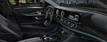 2018 Mercedes Benz E 300 Interior  MB Of Temecula