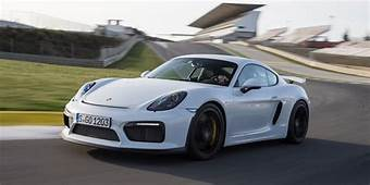 2016 Porsche Cayman GT4 First Drive – Review Car And Driver