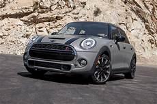 2015 Mini Hardtop 4 Door Cooper S Review Test