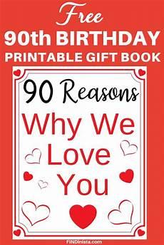 90th birthday gift ideas 25 best 90th birthday gifts