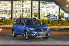 Gallery 2018 Renault Sandero Stepway Plus Wheels24