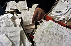 going without receipts 10 tax return tricks that could get you audited time