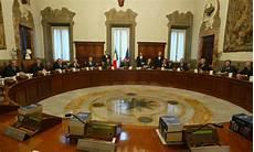 consiglio dei ministri testo integrale decreto legge enti locali news