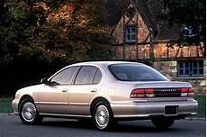how do i learn about cars 1996 infiniti j interior lighting 1996 99 infiniti i30 consumer guide auto